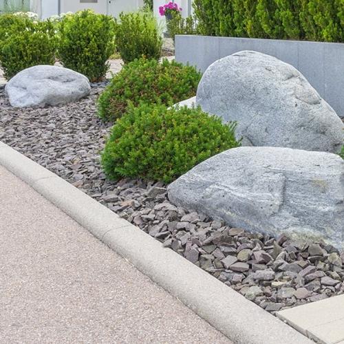 Image of Concrete Edging