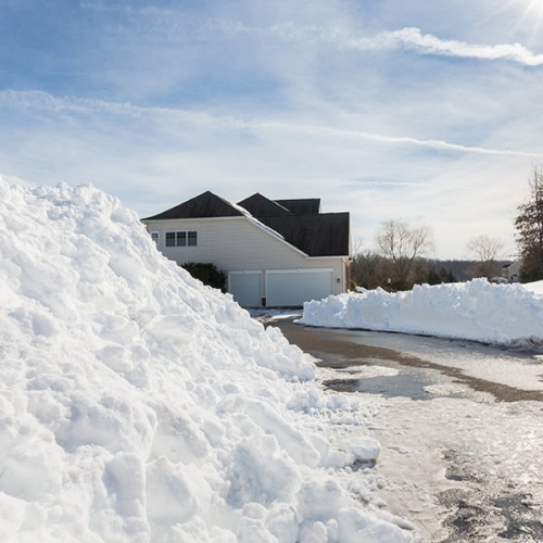 r-snow-pile